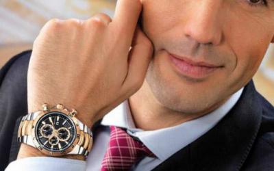¿Por qué es importante portar un buen reloj?